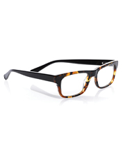 Style Guy Reading Glasses by eyebobs offer the magnification you need in a stylish package.