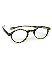 These reading glasses are strong and durable.