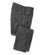 These men's pants by KÜHL boast all the design details you need for your next big adventure.