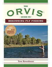 Our fly fishing tips for beginners guide is easy to follow.