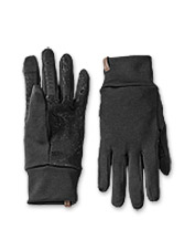 Our Tech-Fleece TOPO Print Gloves offer a streamlined fit, no-slip grip, and superior warmth.