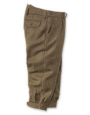 These Scottish Wool hunting pants will stand up to any hunting conditions you encounter.