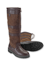 Classic style and quality craftsmanship make these women's hunting boots a leading choice.