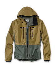 1fc19cd0317 Breathable waterproof weatherproof—our Men s Pro Wading Jacket is ready to  perform.