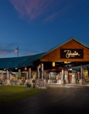 Orvis-Endorsed Fly-Fishing Lodge in Altmar, New York