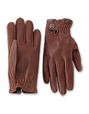 Our sheepskin shooting gloves offer unparalleled grip and feel.