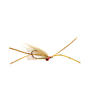 This Christmas Island bonefish fly pattern is indispensable for casting in moderate winds.
