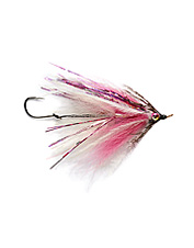 The Intruder is an essential fly, ideal for sinking steelhead.