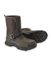 Upland hunting boots crafted from quality materials ensuring comfort and support.