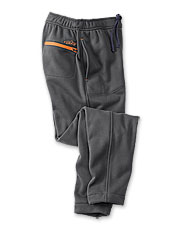 These women's underwader fishing pants deliver maximum warmth and all-day comfort.