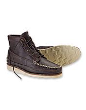 American Bison leather and classic styling unite in these exquisite chukka boots.