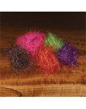 Our fly-tying marabou adds just the right touch to your flies. Made in USA.