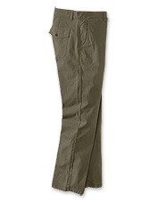Orvis Ultimate Field Chinos can withstand anything your active lifestyle dishes out.