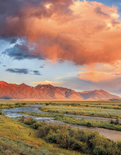 Learn how to become a complete trout angler on some of the most iconic western rivers