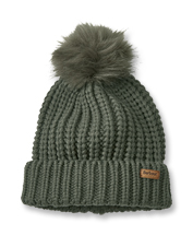Find exceptional protection from the elements in this tough Saltburn Beanie by Barbour.