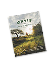 <i>The Orvis Guide to Upland Hunting</i> offers a detailed look at wing shooting for beginners.