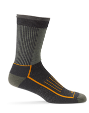 Our Adventure Crew Socks promise to keep you comfortably on your feet through any journey.