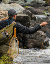 Orvis-Endorsed Fly-Fishing Guide in Northern California