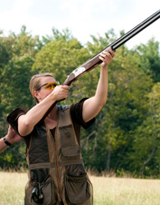 A traditional upland hunting and shotgun shooting school located in North Carolina