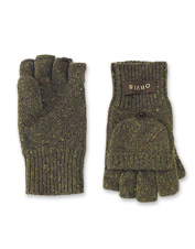 Our smart Field Collection Knit Gloves pair utility with the softness of a lambswool blend.