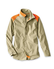 The lightweight, moisture-wicking PRO LT Hunting Shirt keeps you cool when the field heats up.