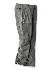 Thorny, wet territory can't beat the protection offered by our Upland Hunting Softshell Pant.