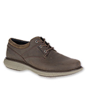 Rugged and handsome World Vue Lace-Ups by Merrell were made to explore faraway places.
