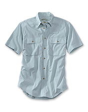 This lightweight, short-sleeved fishing shirt is even better than the original Marquesas.