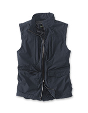 Wherever you travel, our Curious Traveler Vest is the ultimate solution for every journey.