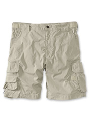 Our tech shorts boast durable construction and 14 pockets to carry everything you need.