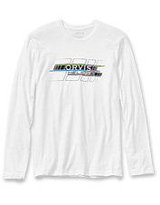 Wear this Helios 3 Long-Sleeved T-Shirt for days on the water or relaxing weekends at home.
