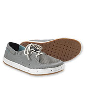 86a174725e4 Versatile Porter water shoes by Astral offer boat shoe traction and  sneaker-like comfort.
