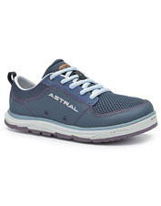 On the water or around town, Brewess 2.0 Sneakers by Astral offer go-anywhere convenience.