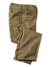 0eaa5e6b8a20f Rugged Rebel Pants by KÜHL have been put to the test—repeatedly—so you