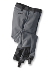 Wear our Men's PRO Underwader Pants beneath waders for added warmth against frigid conditions.