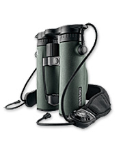 Enjoy exceptional distance optics with EL Range 10x42 Binoculars by Swarovski.