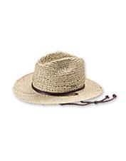 bc2e2d0f87e9a Block the sun on vacation or in your garden wearing our handwoven Orvis  Packable Sun Hat