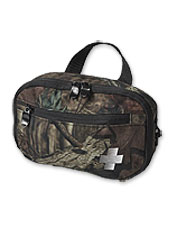 This Dog First Aid Kit includes emergency items for use while hunting, traveling, or at home.