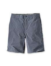 Do-it-all Escape Shorts are designed to outfit your grand adventures—wherever you travel.