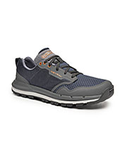 These hiking shoes by Astral are constructed with breathable mesh for lightweight ventilation.