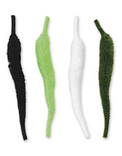 Mangum's Micro Dragon Tail is a miniature version of the favorite lifelike fly tying material.