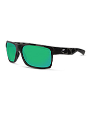 Each purchase of Half Moon Sunglasses by Costa supports crucial ocean ecosystem research.