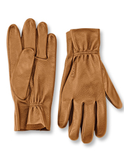 Our Uplander Shooting Gloves are made with sheepskin for protection without sacrificing feel.