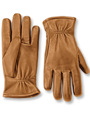 Keep your hands dry and comfortable in our sheepskin Hawthorne Waterproof Shooting Gloves.
