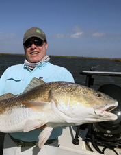 Orvis-Endorsed Fly Fishing Guide in Louisiana