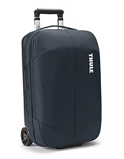 Take the hassle out of packing with the roomy, rolling 22-Inch Subterra Carry-On from Thule.