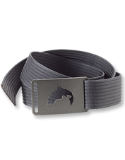 The no-slip GRIP6 Conservation Belt sports a streamlined appearance—no holes or flaps in sight.