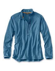 Our Horseshoe Hills Quarter-Zip Fleece is a performance pullover built to keep up on any adventure.