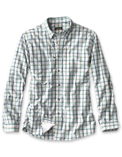 Lightweight, moisture-wicking performance makes the Gunnison Shirt a go-to in warm weather.