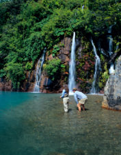 Orvis-Endorsed Fly Fishing Lodge in Chile